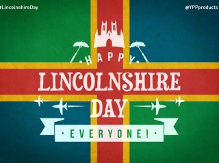 Lincolnshire Day 2016