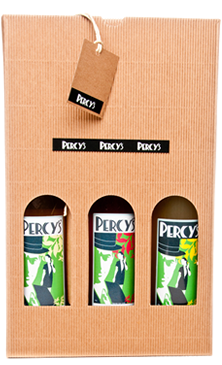 percys vodka iced teas gift pack