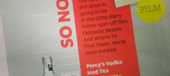 Percys Teas Now Magazine