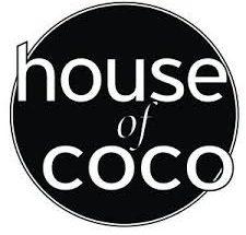 House of Coco Magazine Percy's