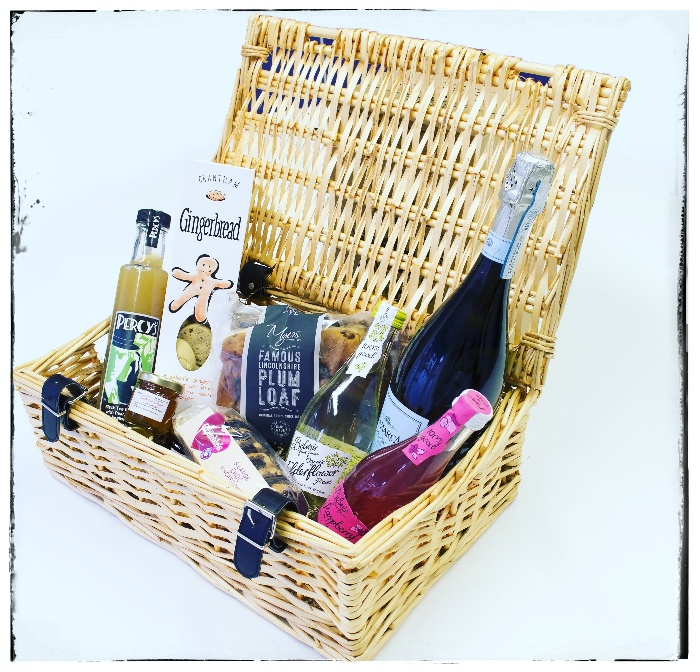 Lincolnshire Hampers